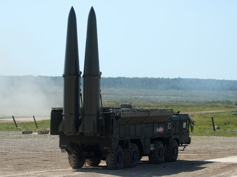Договор о ликвидации ракет средней и меньшей дальности утратил силу
