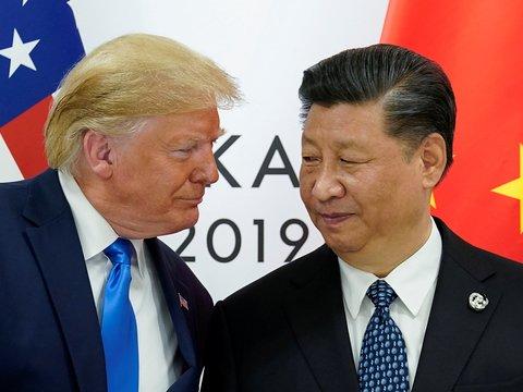 Торговая война: Трамп заявил о новых тарифах на все оставшиеся китайские товары