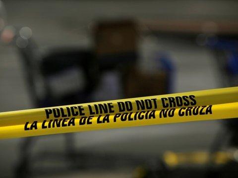 В США за сутки произошло три массовых расстрела