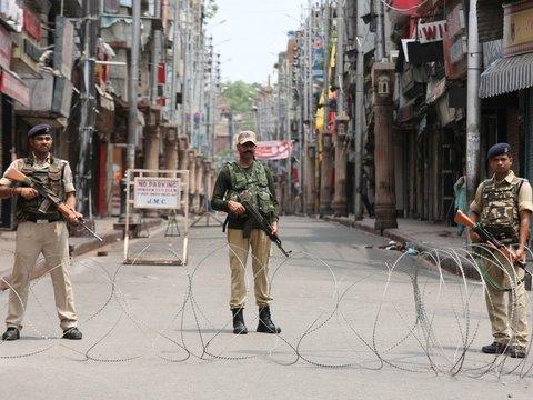 Индия лишила Кашмир особого статуса. Пакистан в ярости и грозит ответными мерами