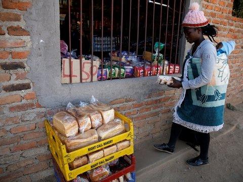 Зимбабве грозит голод. Чтобы спасти людей от гибели, ООН просит $332 млн