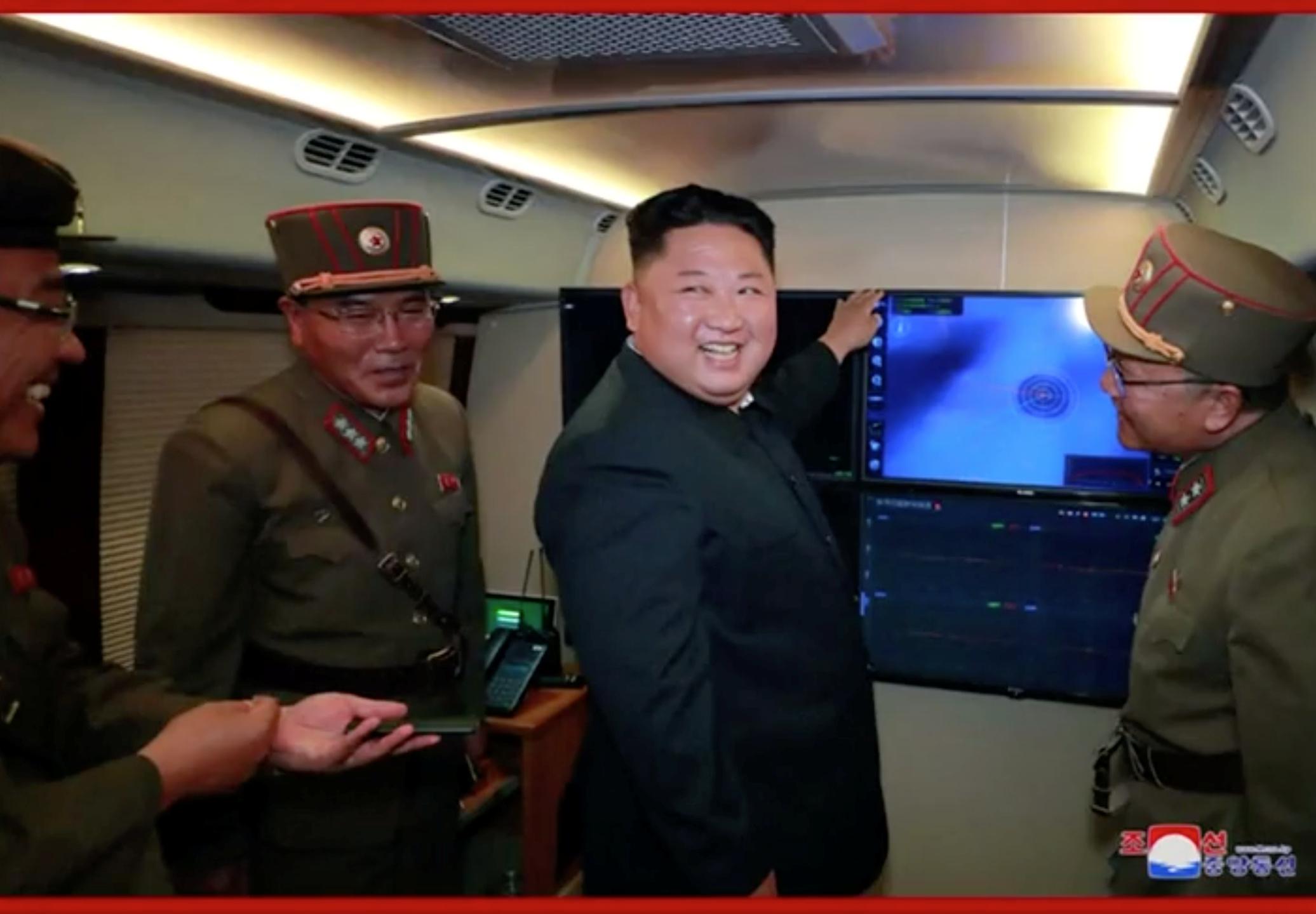 Нет, деньги Ким потратил на конфетки