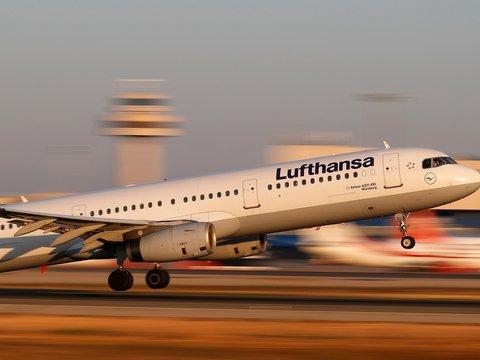 Изменение климата будет всё чаще встряхивать самолёты
