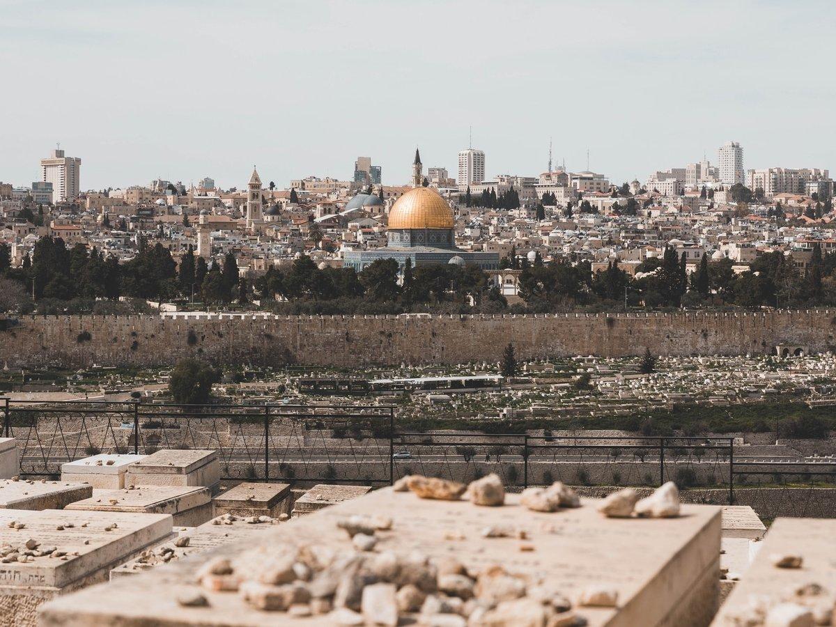Иерусалим разрушили воины из Вавилона. Это поняли по черепкам с Храмовой горы