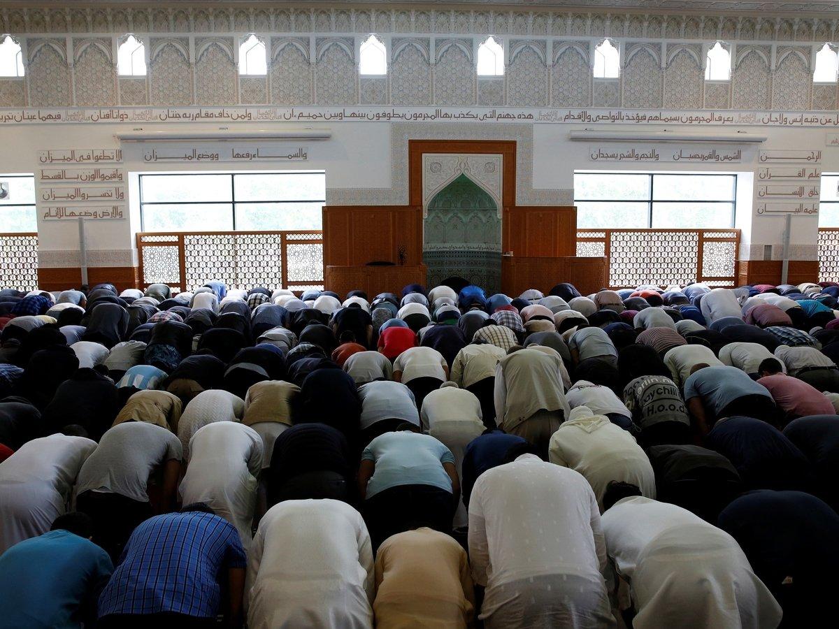 """Песня """"Рамадан в Копенгагене"""" вызвала скандал в Дании"""
