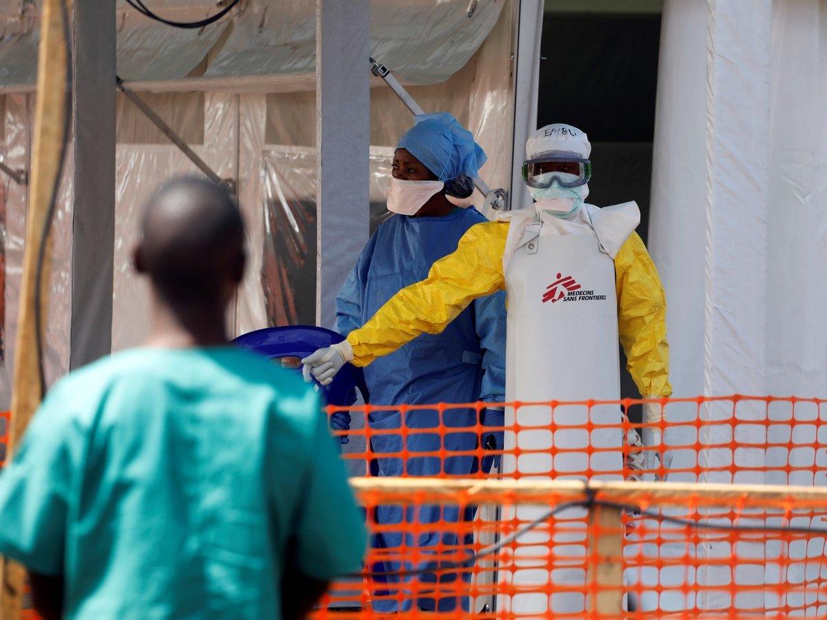Эбола — излечима. Испытания успешно прошли сразу два препарата