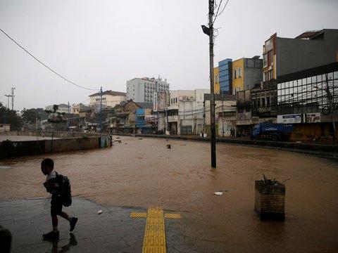 У Индонезии будет новая столица — нынешняя переполнена, и ей грозит затопление