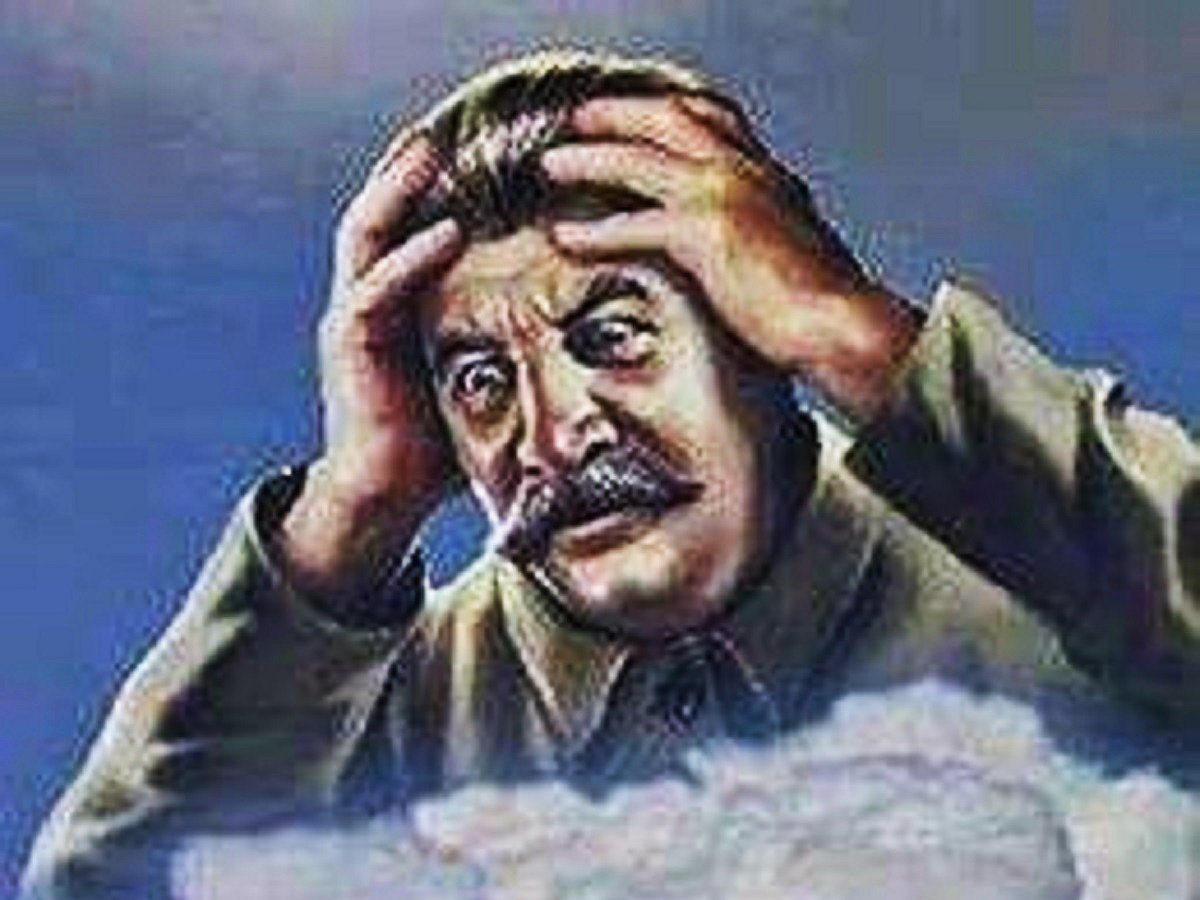 Граждане СССР: как продолжить жить в Союзе? (Спойлер: просто, не развалитесь)