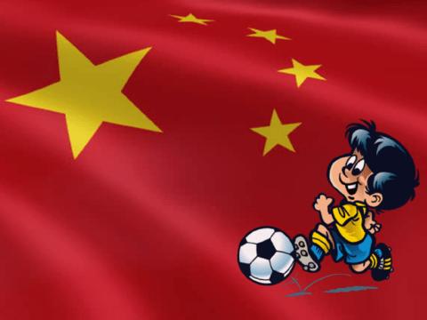 Импортный футбол: сборная Китая заменит китайских игроков на иностранцев