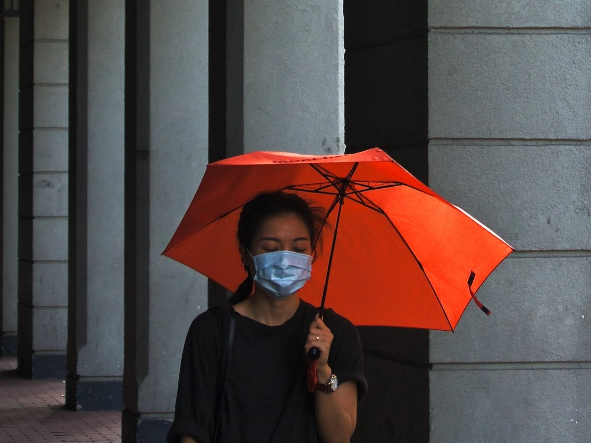 Санкции США не дают Китаю спасти экологию — придётся и дальше выбрасывать СО2