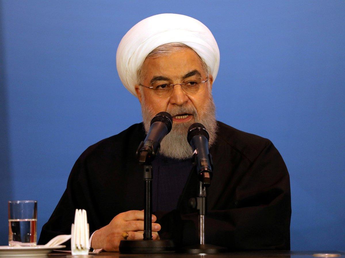Лови ответочку: из-за новых санкций США Иран начал строить ядерные центрифуги