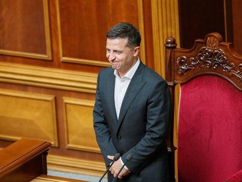 Каста прикосновенных: зачем депутаты Верховной Рады отказались от иммунитета
