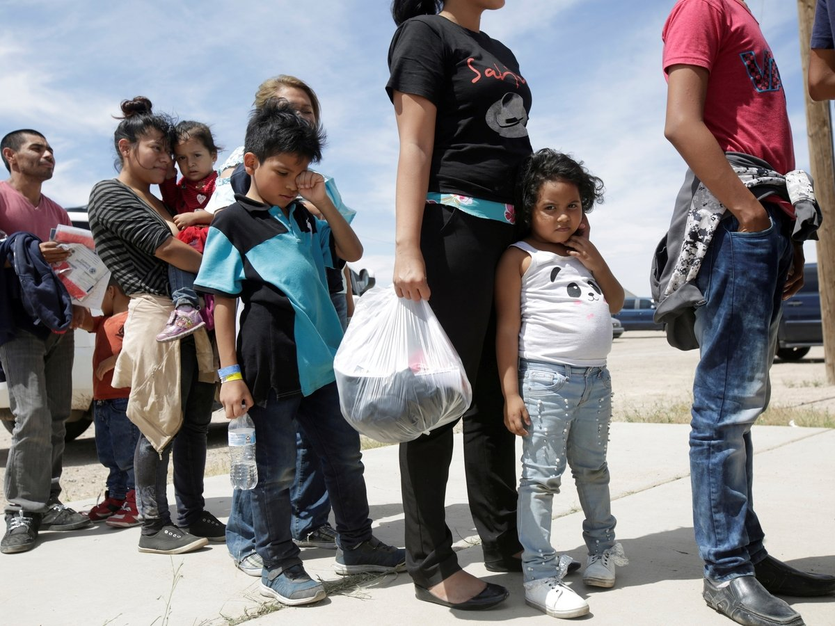 """""""Караван мигрантов"""" всё — Мексика объявила, что смогла остановить поток беженцев"""