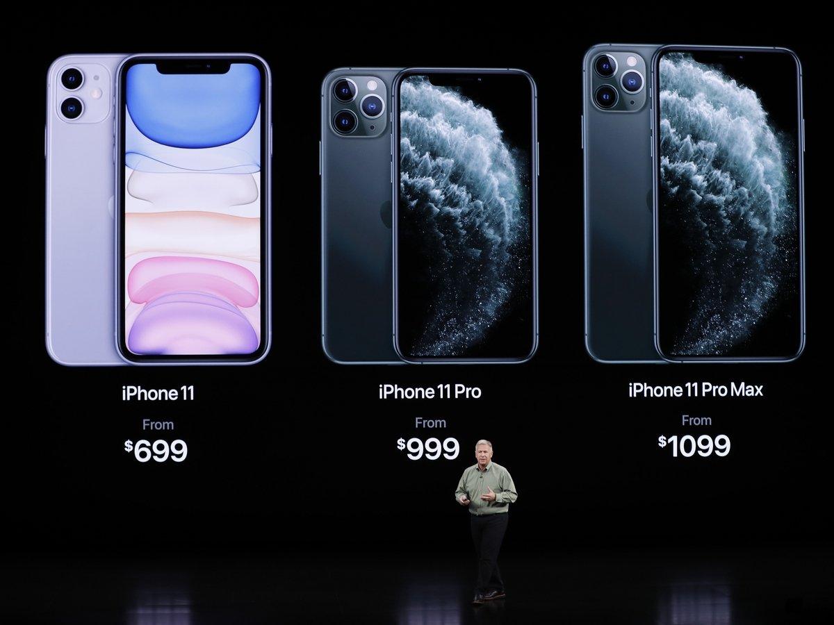 Трипофобия и яичница на плите: что Apple показала на презентации?