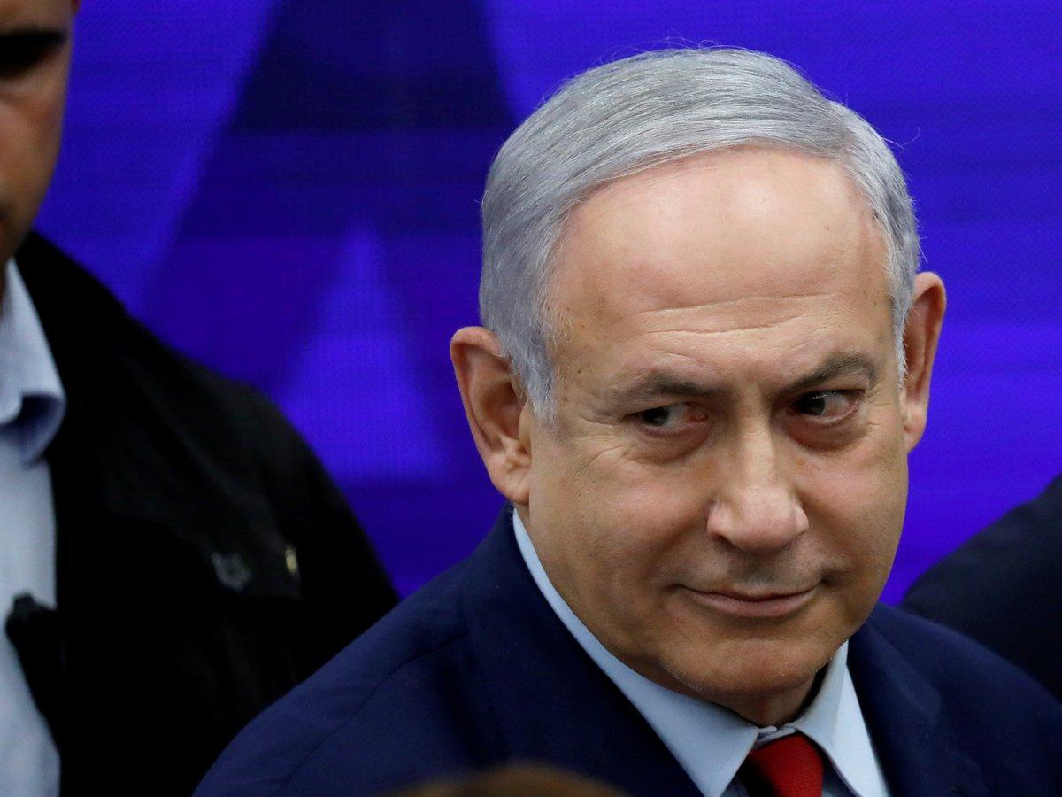 Нетаньяху объявил, что захватит долину реки Иордан — осталось выиграть выборы