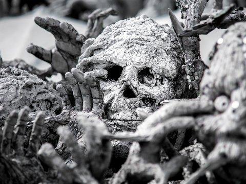 Мёртвые тела не покоятся с миром — трупы двигаются (спойлер: зомби ни при чём)