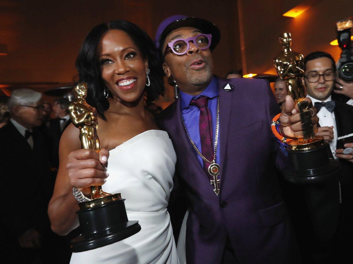 Золотой стеклянный потолок: актрисы Голливуда получают на $2 млн меньше актёров