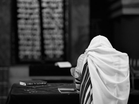 Верующие всех стран, соединяйтесь: имамы и раввины собрались на саммит в Италии