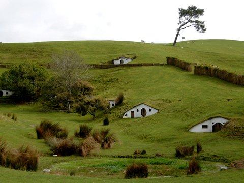 """""""Властелин колец"""" возвращается в Новую Зеландию, но уже как сериал"""