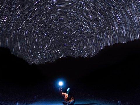 """Вселенная — огромная """"паутина"""" газовых нитей. Учёные смогли их увидеть (фото)"""