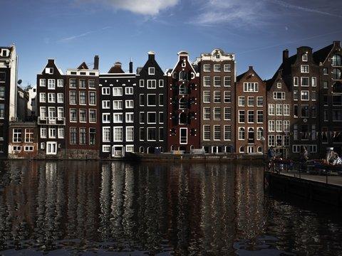 Больше никакой Голландии — только Нидерланды. Так хочет правительство страны