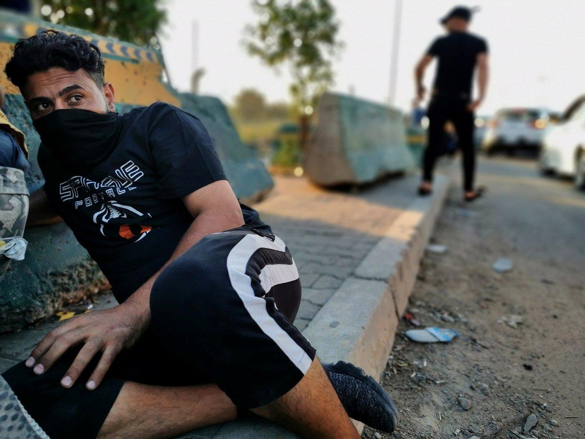 ООН призывает прекратить протесты в Ираке — там пострадали более 4000 человек