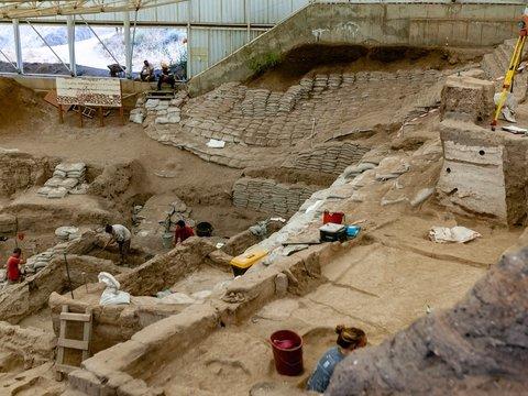 В Израиле нашли древний Нью-Йорк: ему 5 000 лет, и он восхитителен