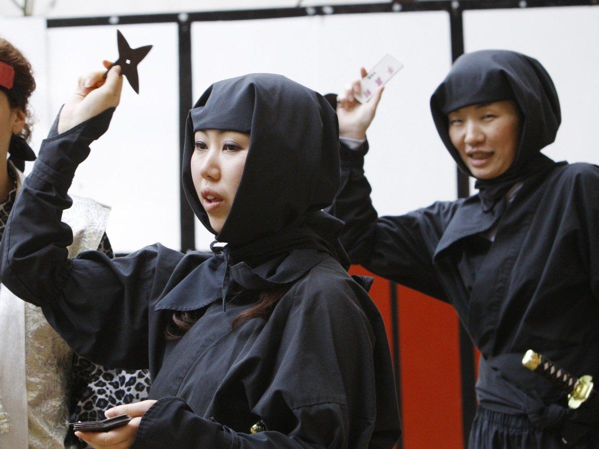 Техника ниндзя: студентка получила высший балл за пустой лист бумаги