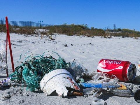 Довели: премьер-министр Индии устал от мусора и сам пошёл убирать пляж (видео)