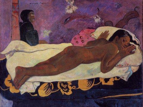 Политкорректность добралась до мёртвых: Гогена осудили за сексизм и колониализм