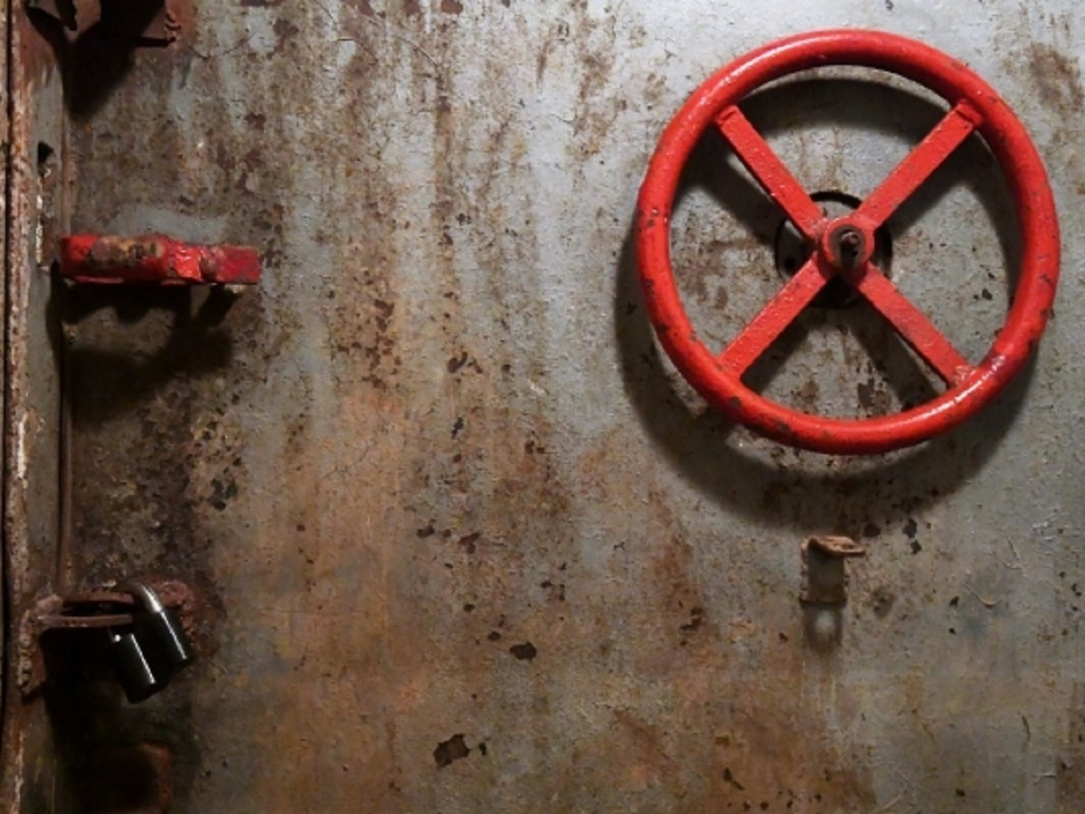 Голландская семья девять лет жила в подвале и ждала конца света