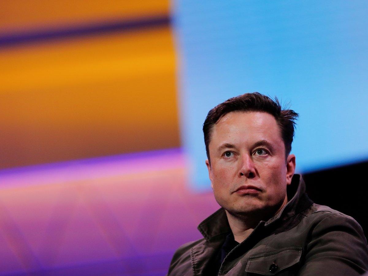 Как тебе такое, Краснодар? — Илон Маск выступит на кубанском бизнес-форуме
