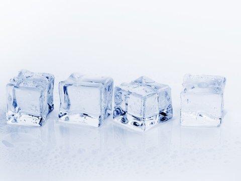 Думаете, прикладывать лёд к травме — хорошая идея? На самом деле это не так