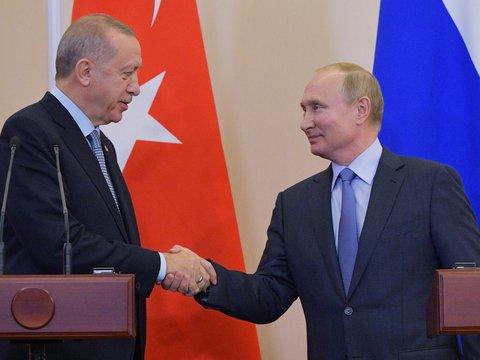 Россия и Турция решили, как выйти из кризиса в Сирии. Объясняем, что происходит
