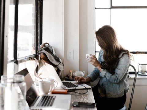 Постоянно просиживаете стул в офисе? Посмотрите, что за будущее вас ждёт (фото)