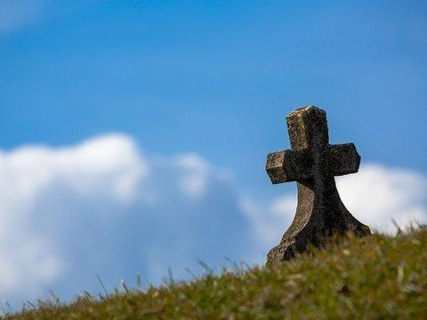 Университет в Голландии приглашает студентов в могилу. Отдохнуть и подумать