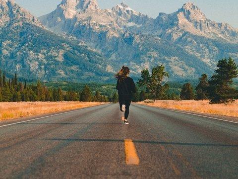 Бегите, чтобы не умереть: регулярные пробежки снизят риск преждевременной смерти