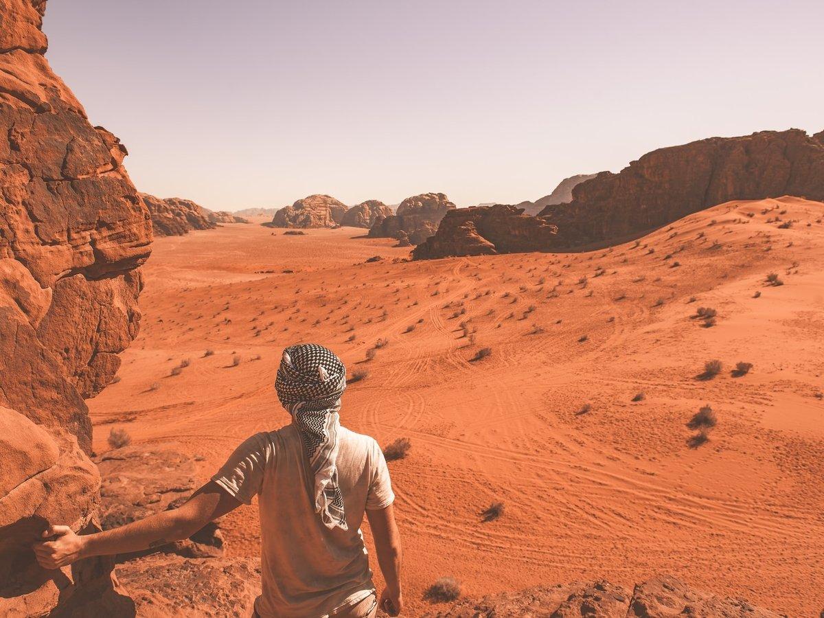 Попользовались и хватит: Иордания отобрала земли у Израиля