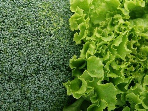 Нелюбовь к полезным овощам кроется в генах
