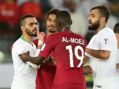 Спорт решает: страны Персидского залива забыли о блокаде Катара и едут на футбол