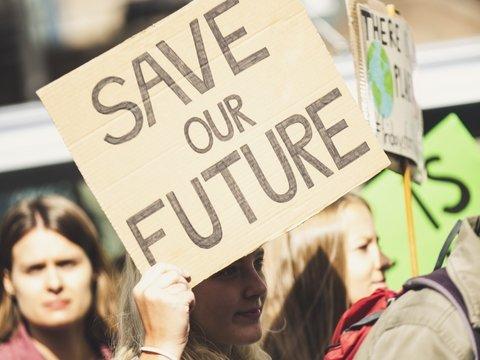 Не Гретой единой: ТОП-5 школьников-экоактивистов