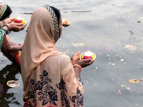 Суд передумал: женщинам в Индии снова нельзя молиться в храме