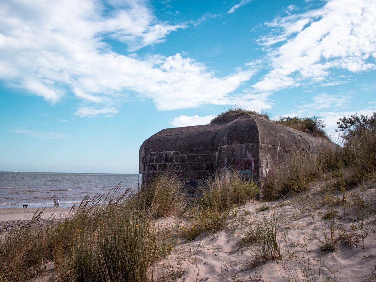 Вместо домика у моря: в США за $400 000 можно купить ядерный бункер