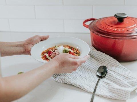 Ешьте суп: домашний бульон убережёт от малярии