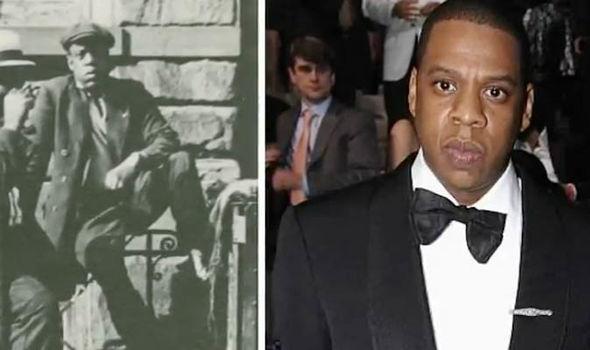 Jay-Z из Гарлема 1939