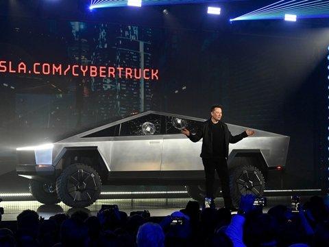 """""""Мемы помогли"""": Cybertruck Илона Маска заказали 150 000 человек"""