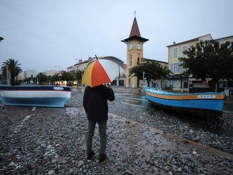 Не просто дождик: на юге Европы плохая погода снова убивает людей