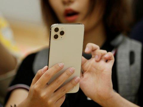 Никакой анонимности: чтобы пользоваться смартфоном в Китае, нужен скан лица