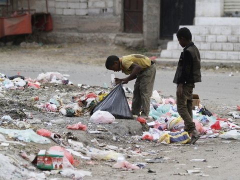ООН: 2020 будет тяжёлым для миллионов людей. Чтобы им помочь, нужны $29 млрд