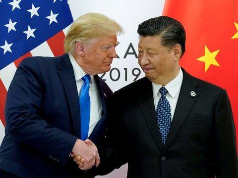 Конец торговой войны? США и КНР согласовали первую часть экономической сделки
